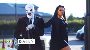 Nova – 26 Laps [Music Video]   GRM Daily