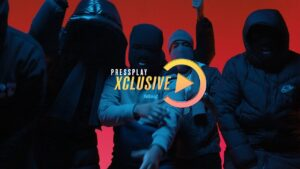 #NW10 Big Trace – Chest Plate #PpB (Music Video) | Pressplay