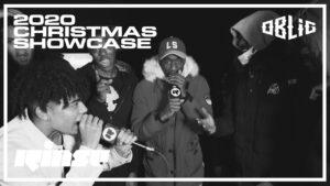 Oblig Christmas Showcase | Rinse FM