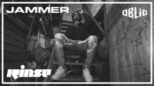 Oblig with Jammer   Rinse FM