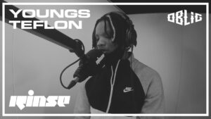 Oblig with Youngs Teflon | Rinse FM