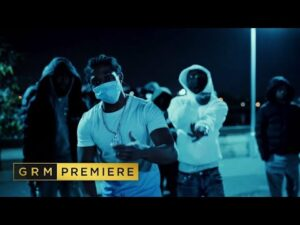 #OFB DZ x YF –  Back 2 Back [Music Video] | GRM Daily