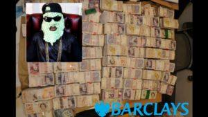 OMG I FOUND £12,000 IN CASH !!!!