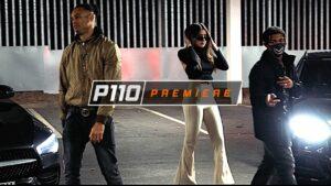 P110 – Choppa x Ghost – Sliding Or Not [Music Video]