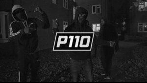 P110 – Tdotbizz x B.Jah – Mossway [Music Video]