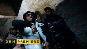 Poundz – AMG [Music Video]   GRM Daily