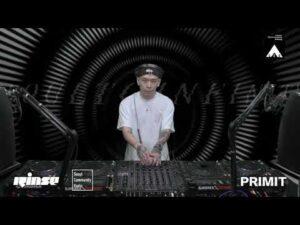 Primit | Seoul Community Radio x Rinse FM