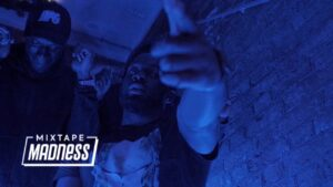 Promrt – Forgive Me (Music Video)   @MixtapeMadness