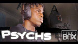 Psychs || BL@CKBOX Ep. 79