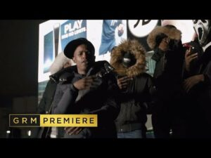 Q2T #2Trappy – Table for 3 [Music Video]   GRM Daily