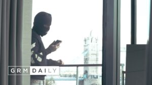 R Giddy – Recipe [Music Video] | GRM Daily