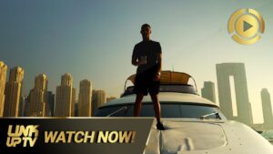 Remz – Told You   Link Up TV