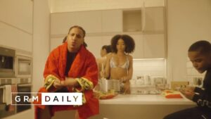 Risk – Cornmeal Porridge [Music Video] | GRM Daily