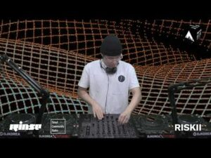Riskii | Seoul Community Radio x Rinse FM