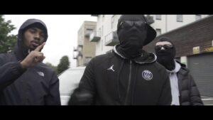 #RM SK – Calypso (Music Video)