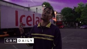 Romell – Violet [Music Video]   GRM Daily