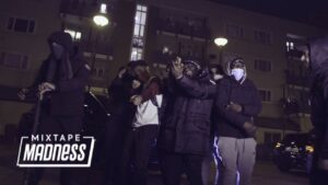 Scammy – Signed To The Streets (Music Video)   @MixtapeMadness