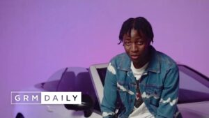 Skolo – Whip It [Music Video]   GRM Daily