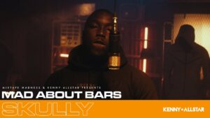 Skully – Mad About Bars w/ Kenny Allstar [S5.E29] | @MixtapeMadness