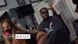 Slxngman – Bad Enuh [Music Video] | GRM Daily