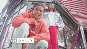Smokiecoco – Candy Crush (Prod. By VICEVERSABEATZ) [Music Video] | GRM Daily