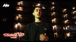 Songer | Warm Up Session [S10.EP6]: SBTV