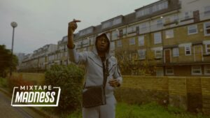 Stamina Boy – Obsession Freestyle (Music Video)   @MixtapeMadness