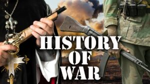 The Mysterious History of Warfare | An AllTime10s Compilation