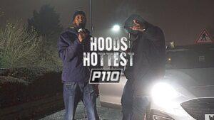 TJ – Hoods Hottest (Season 2) | P110