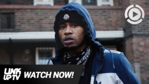 TK Branco – Street Code [Music Video] Link Up TV