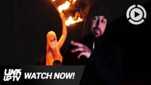 Torcha – Demon Wars [Music Video]   Link Up TV
