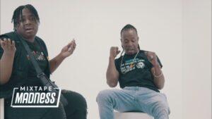 TP Ft Blaq Cognaq – See Me Win (Music Video)   @MixtapeMadness