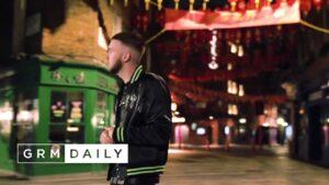 Vali – Lonley [Music Video] | GRM Daily