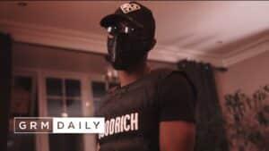 Vinnie Scales – Cali [Music Video] | GRM Daily