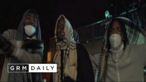 W1Z – Broadband [Music Video] | GRM Daily