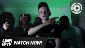 Watzino – Bopping [Music Video] Link Up TV