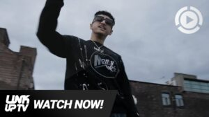 Wez – On My Own [Music Video] Link Up TV
