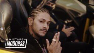 Wezz – Get Dirty Cash (Music Video)   @MixtapeMadness