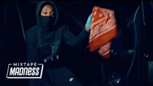 Yj – Juice (Music Video) | @MixtapeMadness