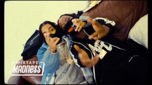Young Dubsy x Alpo – On The Map (Music Video)   @MixtapeMadness