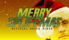 Odotsheaman – Merry Spliffmas (Music Video)