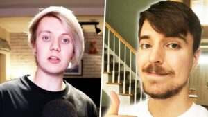 YouTuber Does Something Crazy… MrBeast, Pyrocynical, Twitch