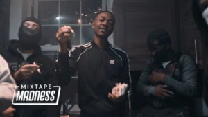 25eight – Bando Habits (Music Video)  @MixtapeMadness