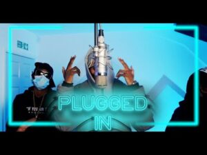 (7Side) Mitch'O X Shakk X Hunna – Plugged In W/Fumez The Engineer | Pressplay