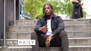 A LXVI – Weather The Storm [Music Video]   GRM Daily