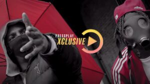A2Anti – One Drop (Music Video)   Pressplay