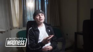 A9 – Letter To Nan (Music Video) | @MixtapeMadness