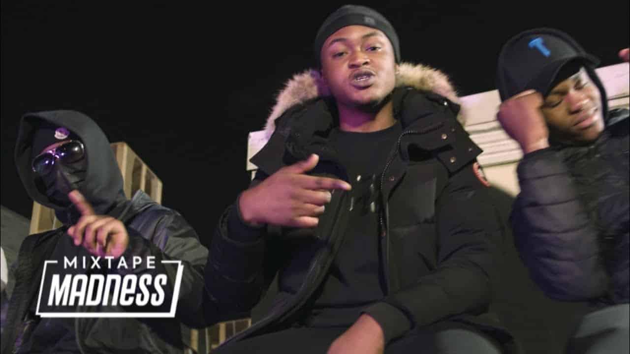 Adee – Chop Dat (Music Video) | @MixtapeMadness