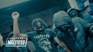 #AOE Yxng'J – Talk Is Cheap (Music Video)   @MixtapeMadness