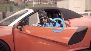 #Area9 T.Whyyy – Again (Music Video) | Pressplay